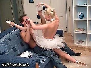 kamasutra sex with skinny ballerina