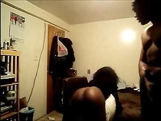 daddy spanking wife
