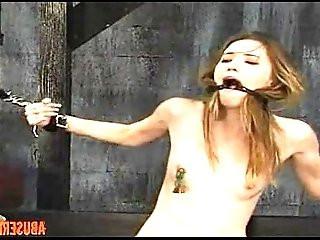 Slave Teen Amateur BDSM HD Porn deepthroat