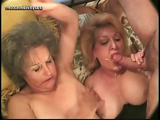 My g ma gets anally fucked by my friend