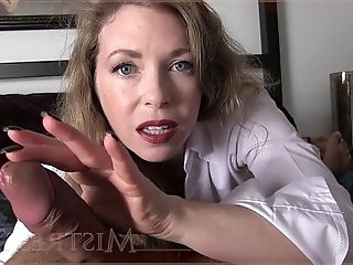 Mistress T Frenzy