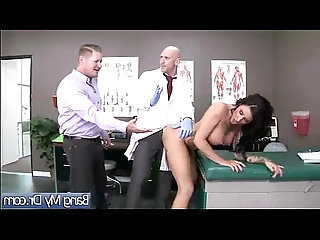 Sex In Hospital Office Room With naughty Slut Patient austin lynn clip