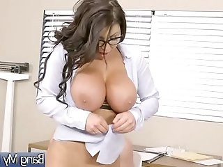 August Taylor Patient And Doctor In Hardcore Sex Adventures clip