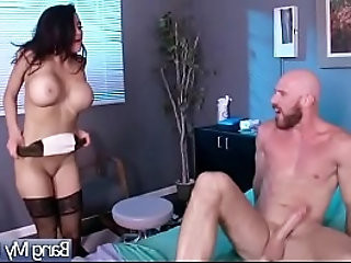 Audrey Bitoni Patient And Doctor In Hardcore Sex Adventures clip