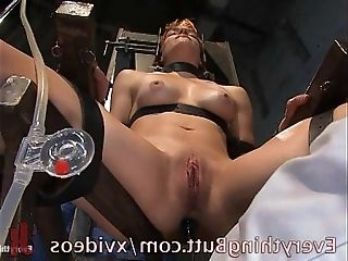 Orgasm With An Enema