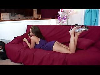 Big butt big tit young teen amateur fucking till cum on ass