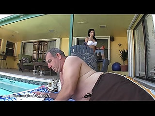 Wife Learns Husband has Foot Fetish