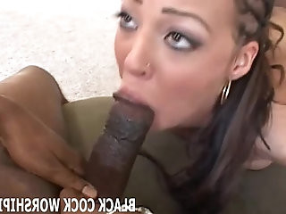 You can watch while I fuck a black stranger