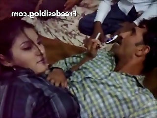 Desi Girl and Boy Enjoy in Hotel Room With Audio