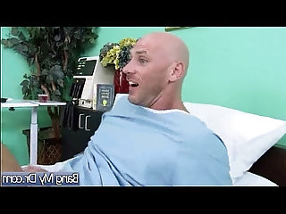 Hardcore Sex With codi bryant Patient And Doctor Banging On Cam clip
