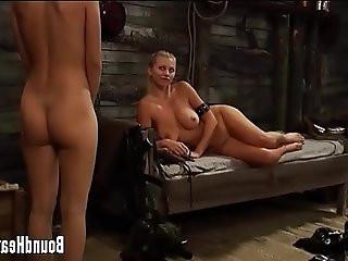 Slave Huntress II Sensual Madame And Slave