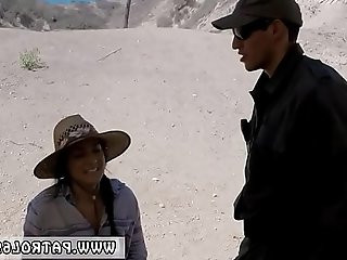 Black blowjob cum on face first time Mexican border patrols have
